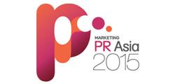 PR ASIA 2015