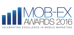 MOB-EX AWARDS 2016 SINGAPORE