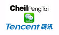Cheil-PengTai and Tencent