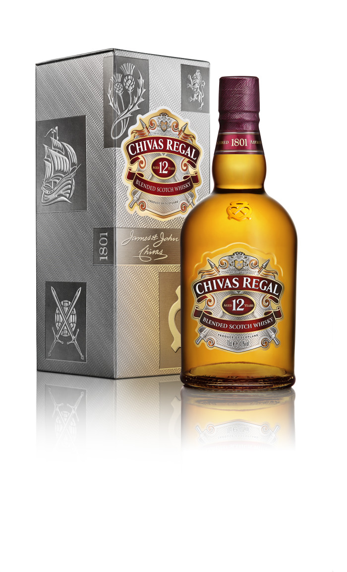 the chivas regal marketing Influencer marketing stats: igc of three whisky brands by majdi dani  jack daniel's, and chivas regal by comparing their social reach (the number of people who actually browsed a post mentioning the brand)  upfluence connects you with influencers.