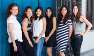 Hive Consulting Portraits - 28