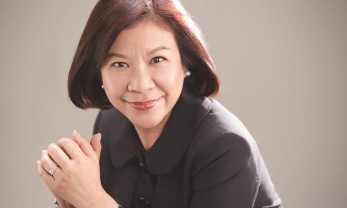 Jacey Lee, COO Ogilvy Malaysia