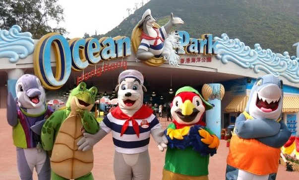 ocean park marketing mix Services marketing is a specialised branch of marketing services marketing emerged as a separate field of study in the early 1980s, following the recognition that the unique characteristics of services required different strategies compared with the marketing of physical goods.