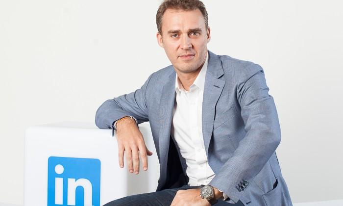 Olivier Legrand_LinkedIn