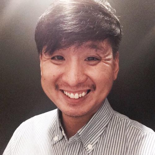 Adrian Yeo