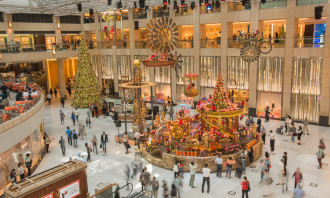 Christmas at LANDMARK (2)