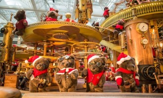 Christmas at LANDMARK (4)