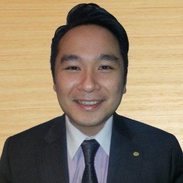 Dominic Wong