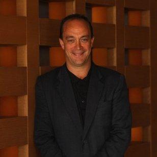 Giles Morgan