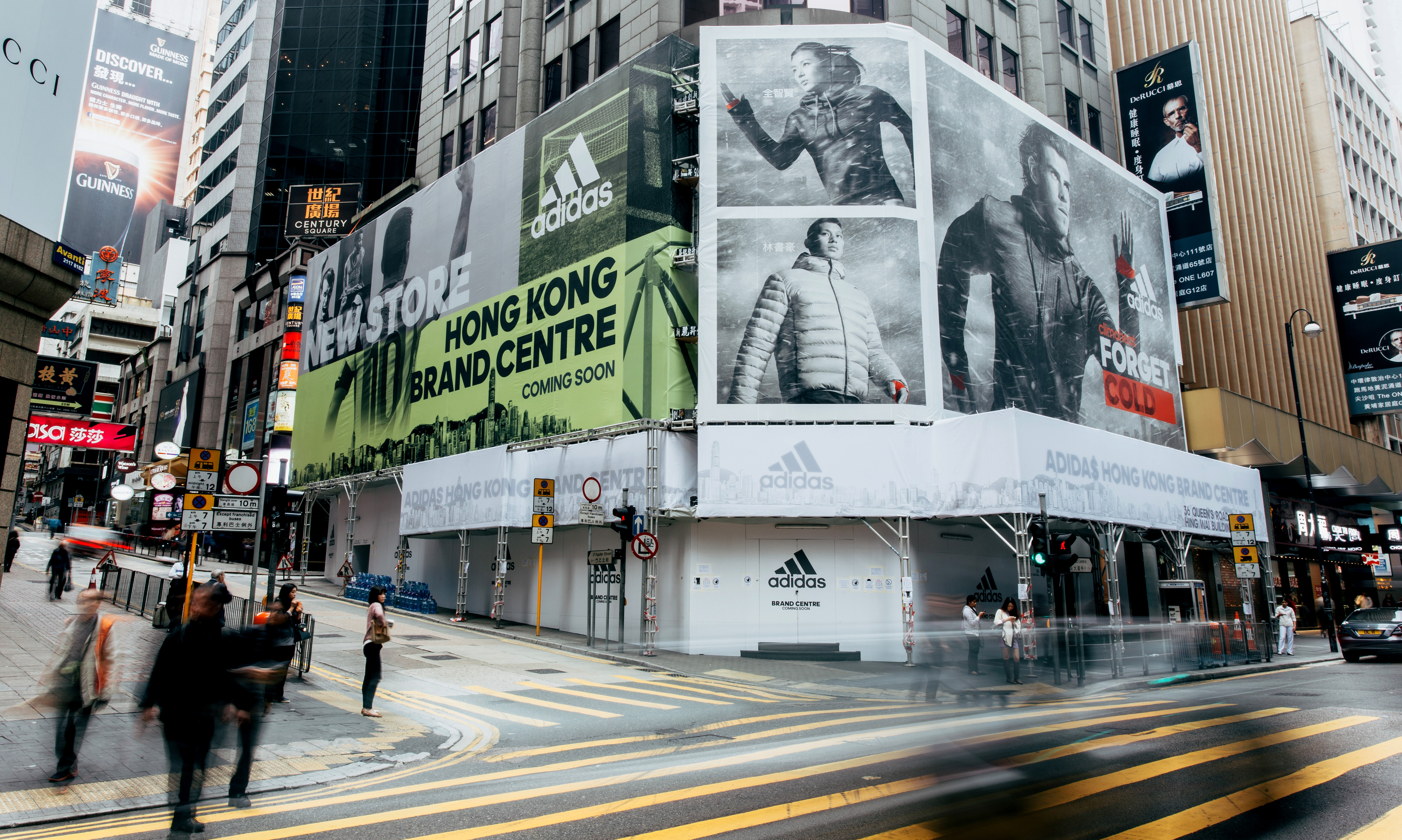 adidas store locator hong kong