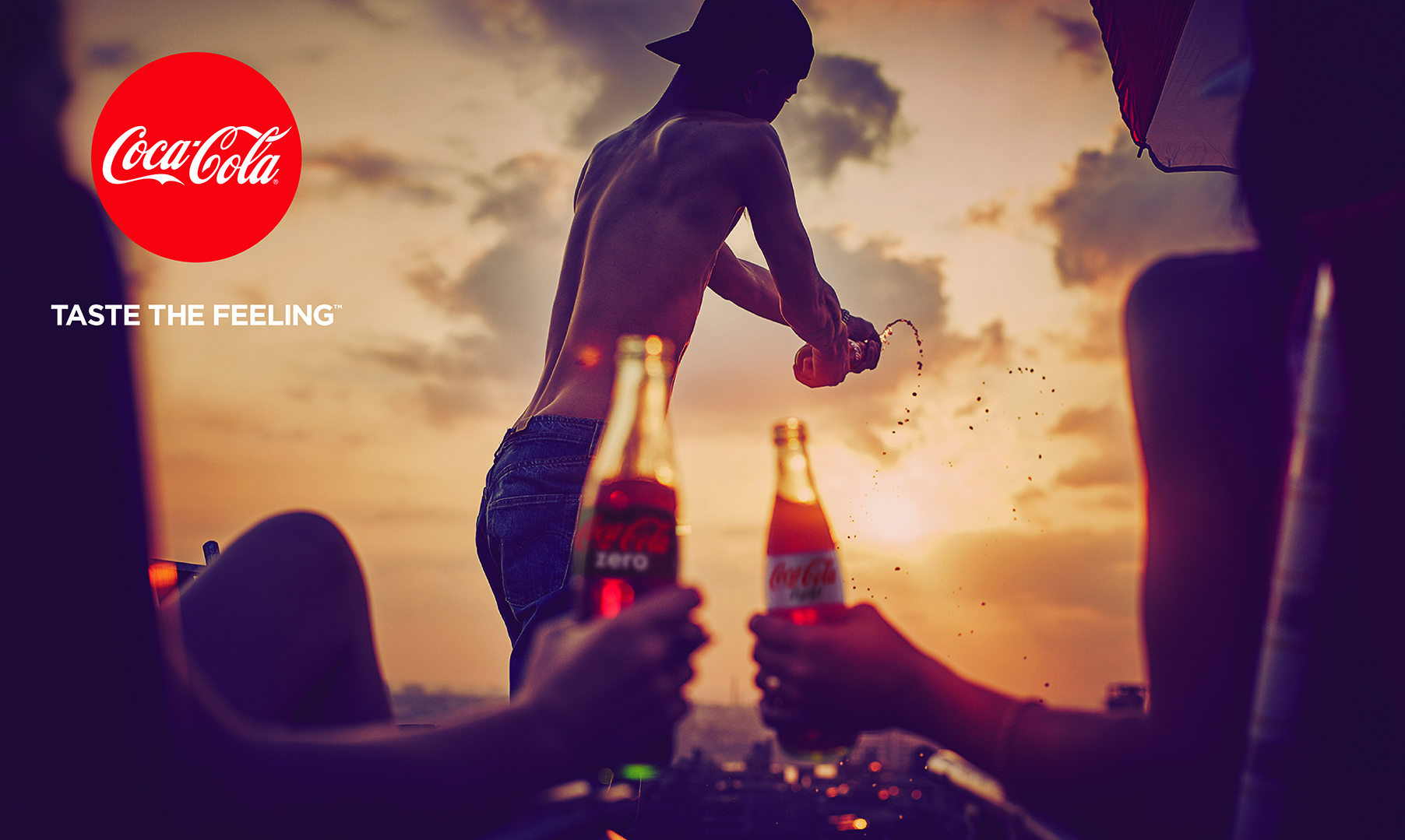 Coca-Cola announces 'One Brand' global brand approach ...