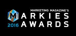 MARKies Awards 2016 Hong Kong