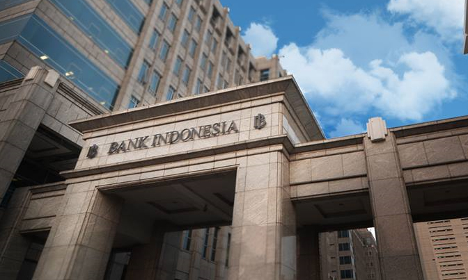 Bank of Indo