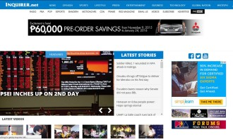 Inquirer - Outbrain