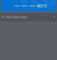 Wechat Wallet  5