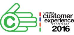 Customer Experience 2016 Singapore