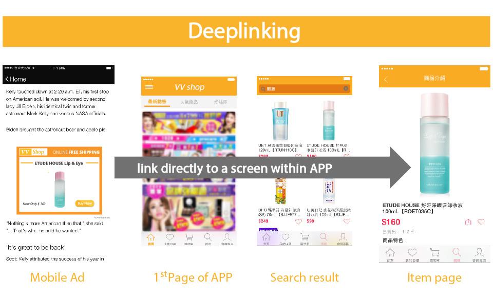 Vpon beefs up mobile e commerce offerings marketing for E commerce mobili