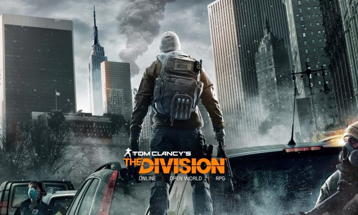 Tom Clancy's The-Division_Ubisoft