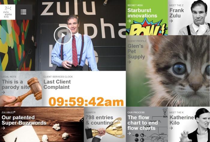 Zulu site 1