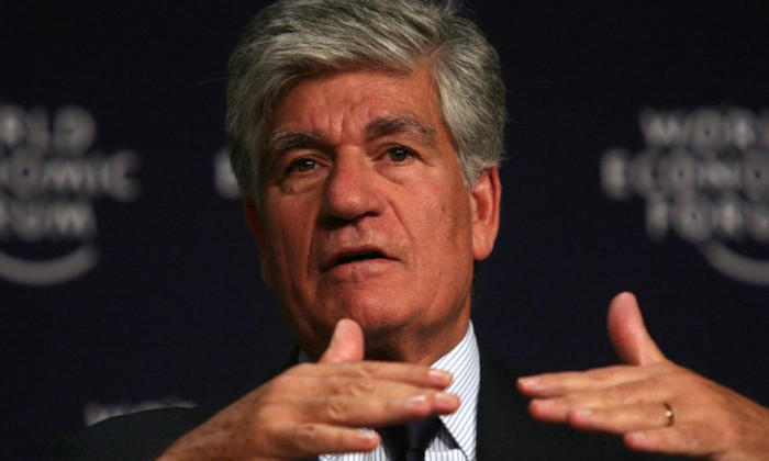 Maurice Levy_Publicis