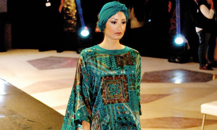 Shutterstock_Islamic fashion