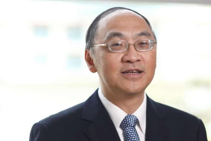 Alan Chan SPH