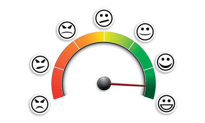 customer satisfaction more important than revenue growth