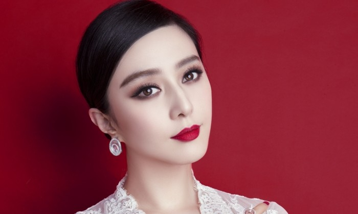 Fan Bingbing Becomes A Cruise Quot Godmother Quot Marketing Interactive