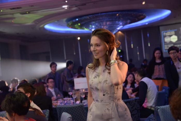 MARKies Hong Kong Glam