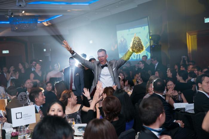 MARKies Hong Kong Glam Guy