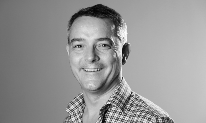 Nick Fawbert Portrait for Publication