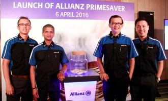 Allianz PrimeSaver