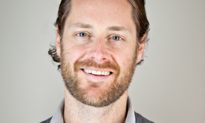Ryan Holmes on HootSuite's US$60 million financing