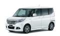 Suzuki Solio Hi-Res
