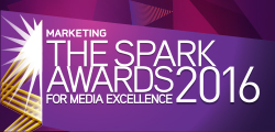 The SPARK AWARDS HONG KONG 2016