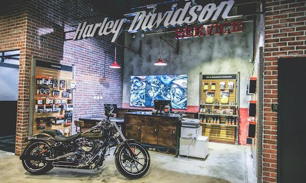 harley davidson company 2 essay The future of harley-davidson essay sample  the top management of the company must, therefore, decide for harley-davidson.