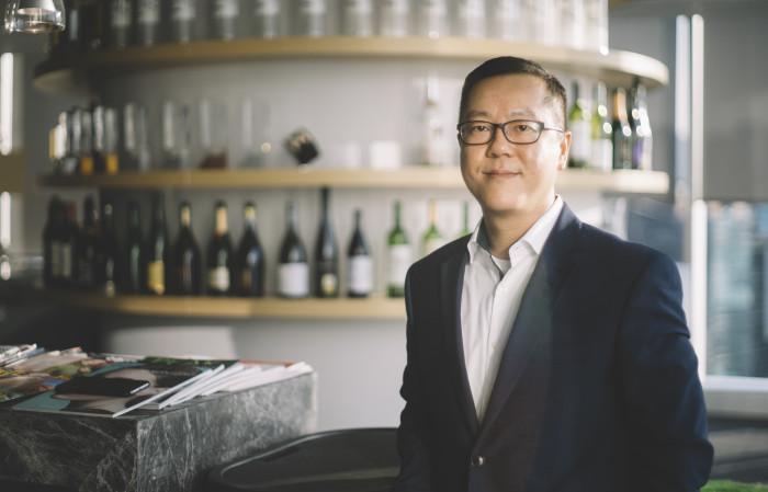 Kevin Huang Pixels
