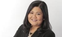 Melissa Henson, CMO, Manulife Philippines