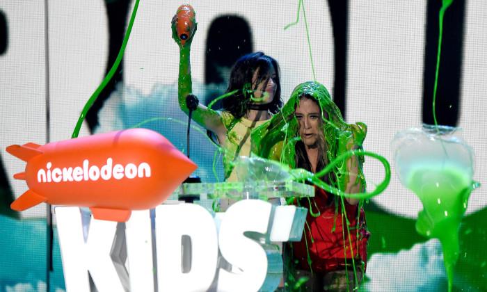 """Nickelodeon's 2016 Kids' Choice Awards - Roaming Show"""