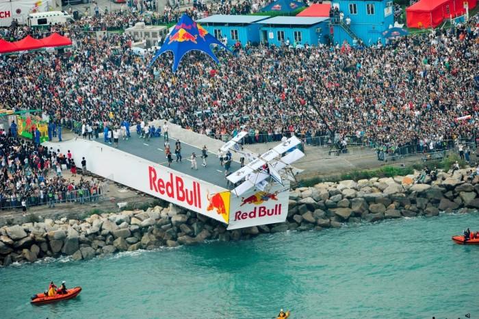 Red Bull Flugtag Hong Kong