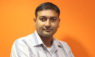 Shreeniwas Iyer - Vocanic CEO