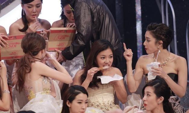 TVB KFC