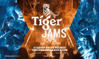 Tiger JAMS KV Landscape RGB