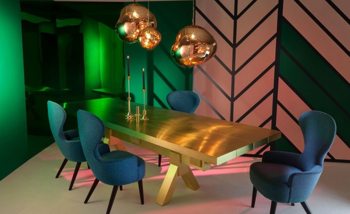 Tom Dixon Furnishes Prime With Hong Kong PR Assignment