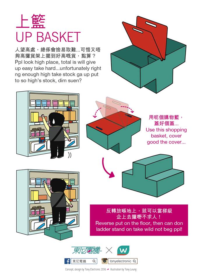 Watsons Hong Kong
