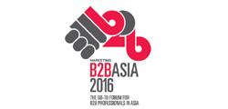 B2B ASIA 2016