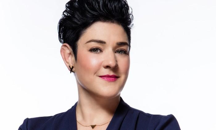 Faith Brewitt, CEO, Greater China, MSLGROUP