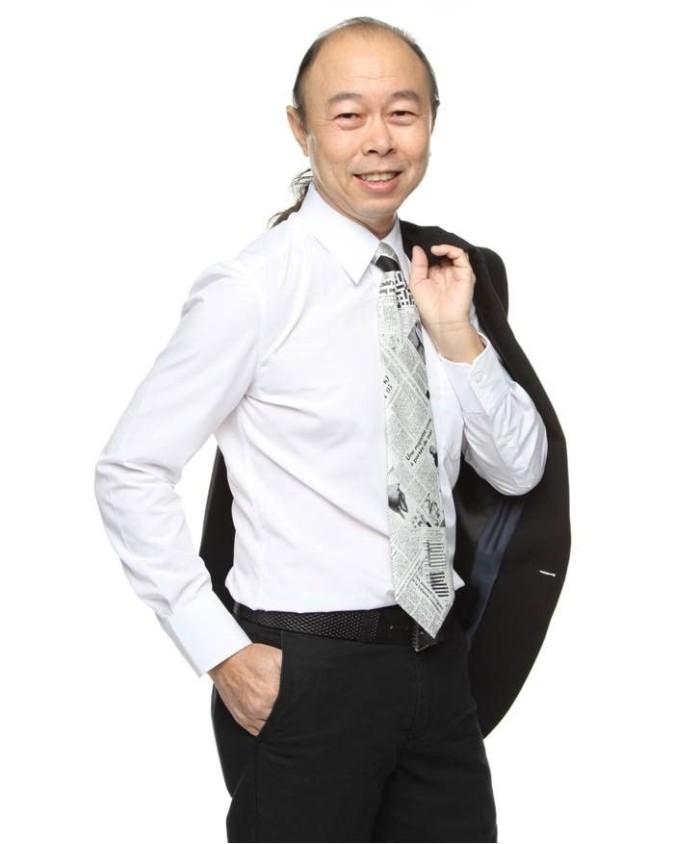 Geoff Tan
