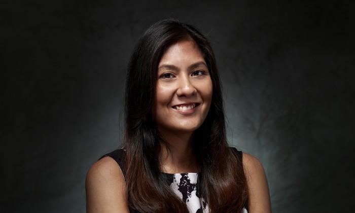 Natasha Aziz