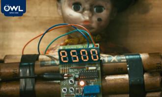 OWL Bomb Defuser Film